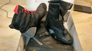 Winter Cycling Boots size 9