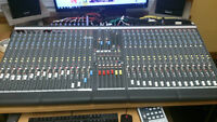 Final Prices: Mixer, Outboard, Interfaces, Racks, Cable ++