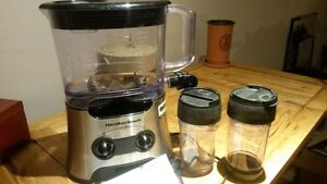 Rare Hamilton Beach Dual Wave Blender