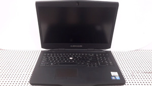 (SE) Alienware laptop  (29627)