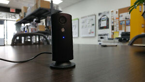 Wifi Camera with two way voice London Ontario image 4