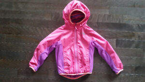 The North Face Girls 3T Spring Jacket