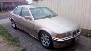 **URGENT** 1993 BMW AUTO