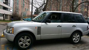2003 Range Rover HSE *Price Reduced*
