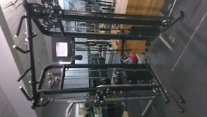 Used Fitness Equipment Sale