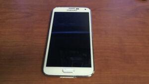 Samsung Galaxy S5 16gb -Unlocked-