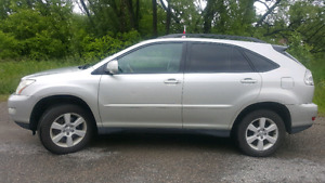 2005 Lexus RX FULL PACKAGE SUV, Crossover