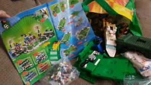 Lego! Various kits
