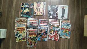 Comic Book lot of 51 Comics!