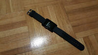 Pebble Smartwatch Black Barely used