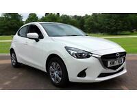 2017 Mazda 2 1.5 75 SE 5dr Manual Petrol Hatchback
