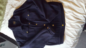 Vintage Polo Raulph Lauren Jacket