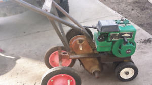 ROTOTILLERS/CULTIVATOR