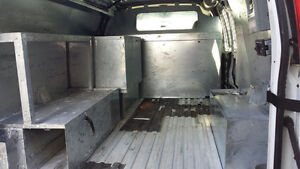 2009 Chevrolet Express Cargo 3500 Other