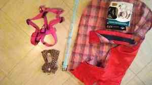 USB Dog Collar.& Accessories 3 collars in all
