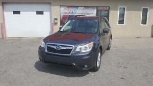 Subaru Forester  2.5i LIMITED Eye sight, NAV, CUIR , TOIT PANO 2
