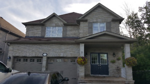 Home for Sale .. Total Privacy/Conservation. Bright Open Concept