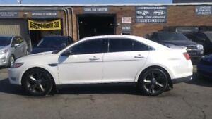 FORD TAURUS 2010 AUTOMATIQUE 4*4 HSO LIMITED