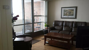 All inclusive, fully furnished, on river, walk DOWNTOWN OTTAWA Gatineau Ottawa / Gatineau Area image 4