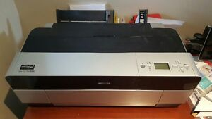 Epson Stylus Pro 3880 and more