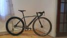 Dolan PreCursa  fixed 45cm bicycle