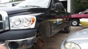 Dodge Ram 1500 part out
