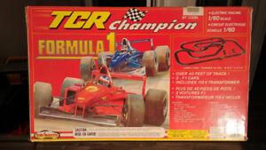 Piste de Course TCR – Champion Formula 1
