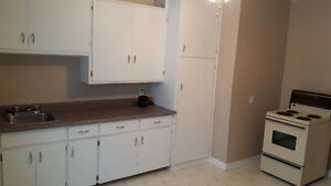 3 bedroom apartment for rent in city limits.