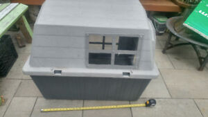 Dog House for Medium and Large dog