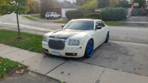 2005 Chrysler Other 300 Sedan 3319.99 obo