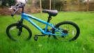Kids bike Exelent condition