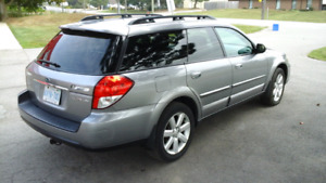 2008 Subaru Outback  -Mint Condition!