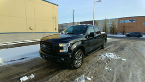 Ford F-150 2017 ÉDITION SPORT