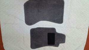 Front Subaru Forrester Mats - like new