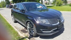 2016 LINCOLN MKX RESERVE LEASE TRANSFER DEAL! 625 TAX IN!!!