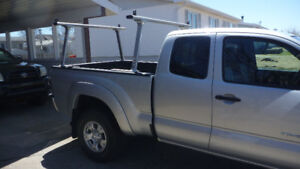 support tracrac pour toyota tacoma