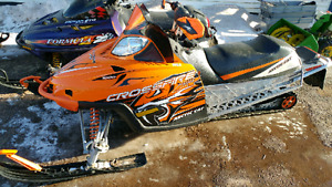 2009 arctic cat crossfire 1000r