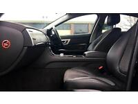 2013 Jaguar XF 3.0d V6 S Luxury (Start Stop) Automatic Diesel Saloon