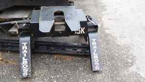 Reese Trail Boss 5th wheel hitch