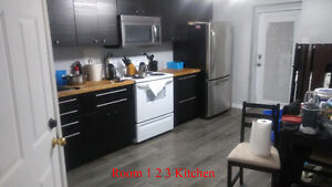 Room Plus 4 Rent Near Sheridan/Oakville Place on bus route