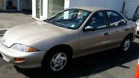 1999 Chevrolet Cavalier Other