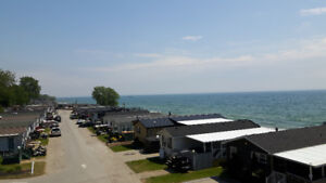 Available Lakeview Beach Cottage Sherkston Shores
