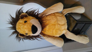 Scentsy buddy lion