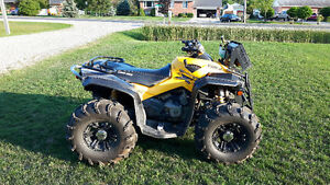 RENEGADE XXC IN MINT/ NEW CONDITION London Ontario image 2