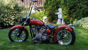Choppers | New & Used Motorcycles for Sale in Saskatchewan from