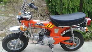 1977 Honda  CT 70 for sale
