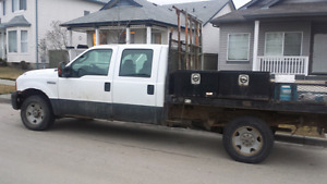 2006 F350 4by4