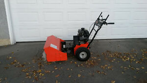 Ariens  28 in. power  brush