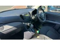 2013 Hyundai i10 1.2 Active Auto 5dr Hatchback Petrol Automatic