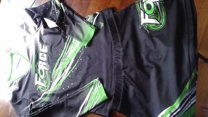 Max Force Athletics Cheerleading Uniform
